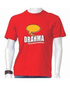 Camiseta-Dram