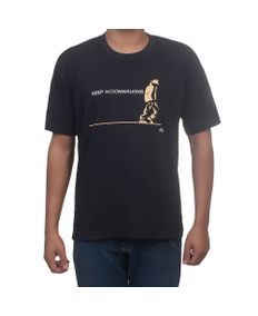 Camiseta-Keep-Moonwalkin