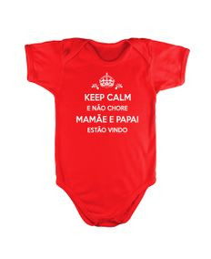 Body-Infantil-Tam.Unico--Keep-Calm