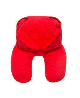 Almofada-PescoaO-2-Em-1-MicropaRola-Porta-Ipad-Vermelho-30X30C