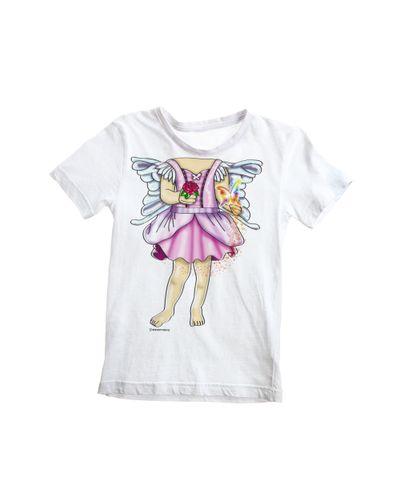 Camiseta-Infantil-Fad