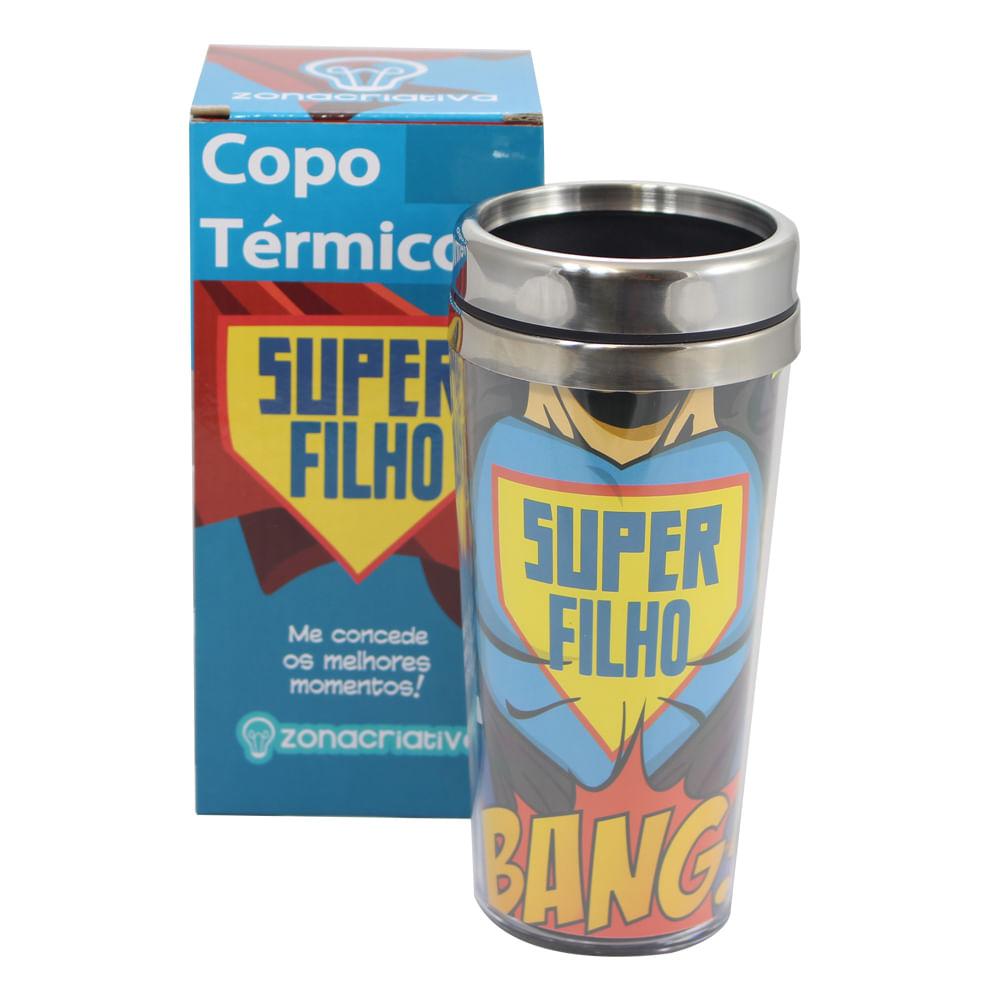 Copo t rmico super filho zonacriativa for Super copo
