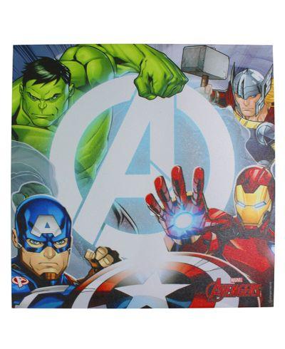 122dd98136f 10081321 quadro avengers logo 01