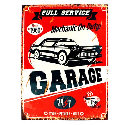 10081603_placa_metal_full_service_garage_01