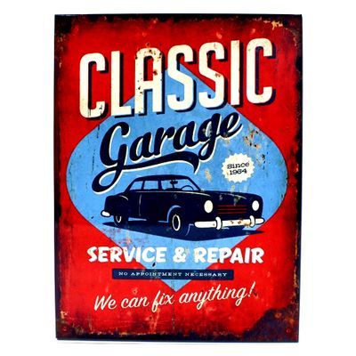 10081604_placa_metal_classic_garage_01