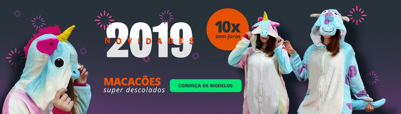 Ano Novo - Macacao
