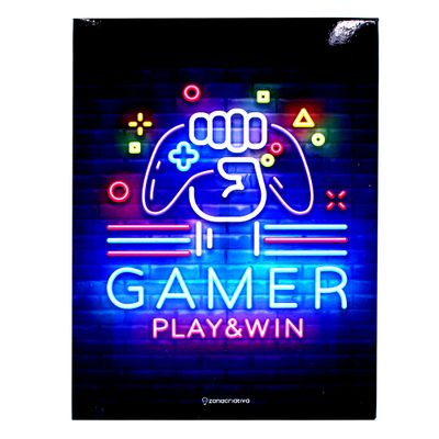 10081663_placa_metal_game_play_win_01